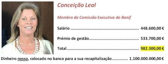 BANIF - Conceição Leal